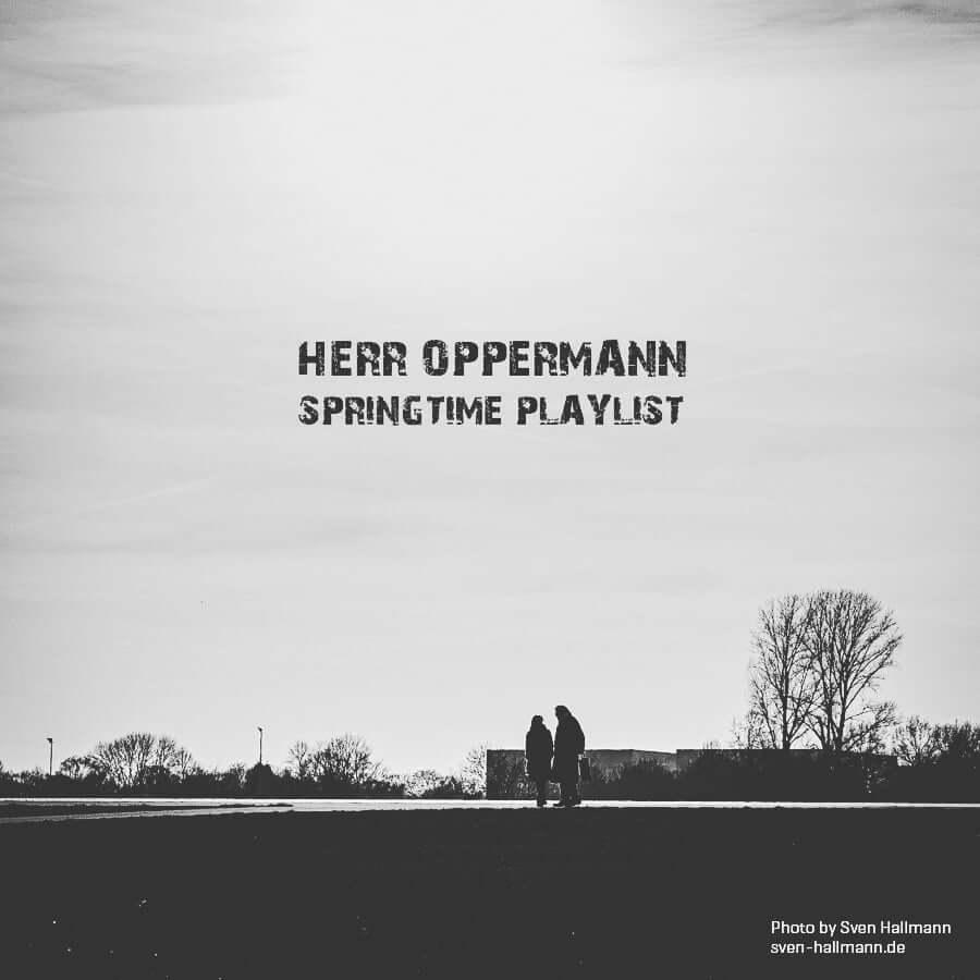 Springtime-Playlist