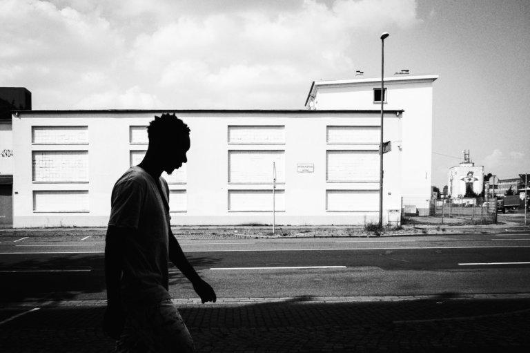Was ist für mich Streetfotografie?